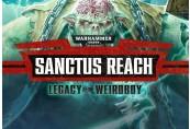 Warhammer 40,000: Sanctus Reach - Legacy of the Weirdboy DLC Steam CD Key