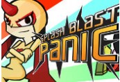 SPLASH BLAST PANIC Steam CD Key