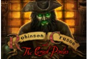 Robinson Crusoe and the Cursed Pirates Steam CD Key