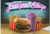 Burger Shop Steam CD Key