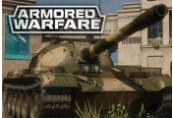 Armored Warfare - Premium Type 59 + 7 day Premium CD Key
