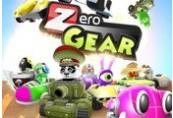 Zero Gear Steam Gift