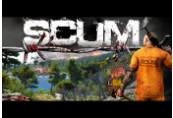 SCUM Steam CD Key