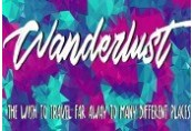 Wanderlust Steam CD Key