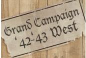 Panzer Corps - Grand Campaign '42-'43 DLC Steam CD Key
