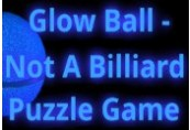 Glow Ball - Not A Billiard Puzzle Game Steam CD Key