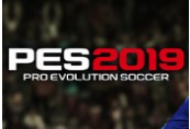 Pro Evolution Soccer 2019 EU Steam CD Key