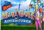 3D Ultra Mini Golf Adventures Steam CD Key
