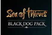 Sea of Thieves  - Black Dog pack Clé XBOX One / Windows 10