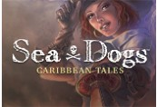Sea Dogs: Caribbean Tales Steam CD Key