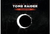 Shadow of the Tomb Raider - Season Pass XBOX One CD Key