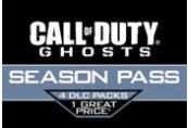 Call of Duty: Ghosts - Season Pass US PS4 CD Key