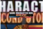 Game Character Hub - PE: Second Story DLC Steam CD Key