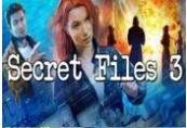 Secret Files 3 Steam Clé