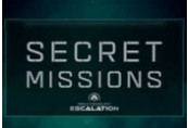 Ashes of the Singularity: Escalation - Secret Missions DLC Steam CD Key