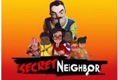 Secret Neighbor Steam CD Key