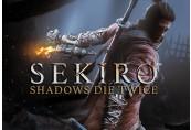 Sekiro: Shadows Die Twice ASIA Steam CD Key