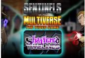 Sentinels of the Multiverse - Shattered Timelines DLC Steam CD Key