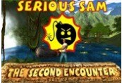 Serious Sam HD: The Second Encounter Steam CD Key