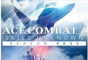 ACE COMBAT 7: SKIES UNKNOWN - Season Pass XBOX One CD Key