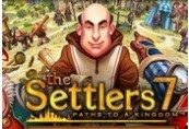 Die Siedler 7 Paths to a Kingdom Uplay Key