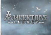 Ancestors Legacy EU PS4 CD Key