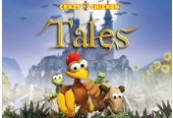 Moorhuhn / Crazy Chicken Tales Steam CD Key