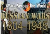 Wars Across The World: Russian Battles Steam CD Key