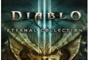Diablo 3 - Eternal Collection US PS4 CD Key