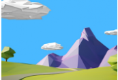Make Low Poly 3D Environment Models in Blender and Unity ShopHacker.com Code