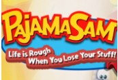 Pajama Sam 4: Life Is Rough When You Lose Your Stuff! Steam CD Key