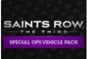 Saints Row: The Third - Penthouse Pack DLC Steam CD Key