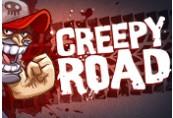 Creepy Road Steam CD Key