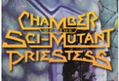 Chamber of the Sci-Mutant Priestess Steam CD Key