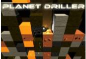 Planet Driller Steam CD Key