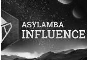 Asylamba: Influence Steam CD Key