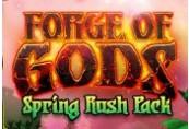 Forge of Gods - Spring Rush Pack DLC Steam CD Key