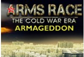 Arms Race - TCWE - Armageddon DLC Steam CD Key