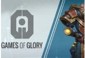 Games of Glory - Guardians Pack Steam CD Key