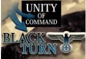 Unity of Command - Black Turn DLC Steam CD Key