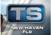 Train Simulator 2017 - New Haven FL9 Loco DLC Steam CD Key