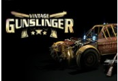 Dying Light - Vintage Gunslinger Bundle DLC Steam CD Key