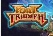 Fort Triumph Steam CD Key