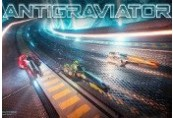Antigraviator Steam CD Key