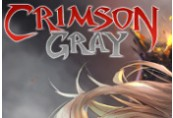 Crimson Gray Steam CD Key