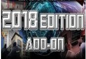 Power & Revolution - 2018 Edition DLC Steam CD Key