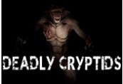 Deadly Cryptids Steam CD Key
