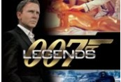 007 Legends RU VPN Required Steam CD Key