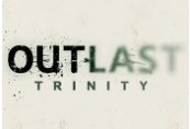 Outlast Trinity Steam CD Key