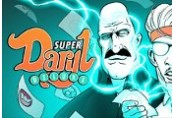 Super Daryl Deluxe Steam CD Key